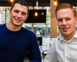 Prodes – Internet Partner B.V. aan het roer met Joran den Houting