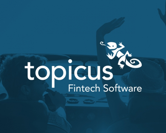 Topicus finance